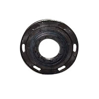 Pacific 505909 19 inch Sure-Lok Pad Driver with Rubber Riser