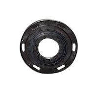Pacific 505908 16 inch Sure-Lok Pad Driver with Rubber Riser