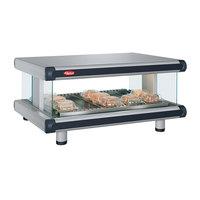 Hatco GR2SDH-36 Glo-Ray Designer 36 inch Horizontal Single Shelf Merchandiser - 120V