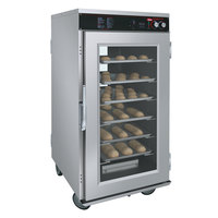 Hatco FSHC-12W2 Flav-R-Savor Two Door Pass-Through Humidified Holding Cabinet