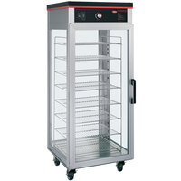 Hatco PFST-1X Flav-R-Savor 57 inch Tall Dry Holding Cabinet - 120V