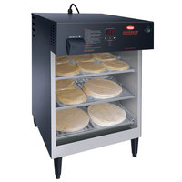 Hatco FSHACH-3 Flav-R-Savor Three Tier Heated Air Curtain with Humidity Control
