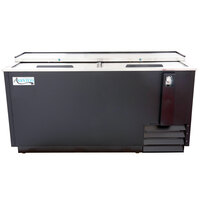 Avantco JBC-65 Commercial 65 inch Horizontal Beer Bottle Cooler