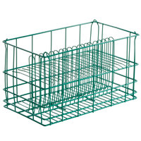 20 Compartment Catering Plate Rack for Plates up to 10 inch - Wash, Store, Transport