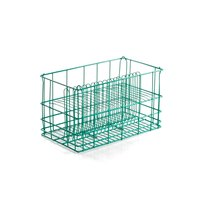 20 Compartment Catering Plate Rack for Dinner Plates up to 10 inch - Wash, Store, Transport