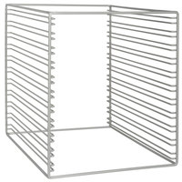Beverage Air 403-431D Epoxy Coated Bun Tray Rack for Pizza Prep Units and 32 inch Deep Models