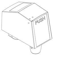 Bunn 42752.1001 Soda Valve for LAFT Liquid Autofill Systems