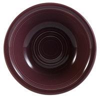CAC TG-11-PLM Tango 5 oz. Plum Fruit Bowl - 36/Case