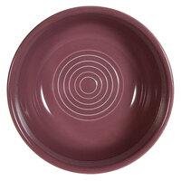 CAC TG-18-PLM Tango 15 oz. Plum Pasta/Salad Bowl - 36 / Case