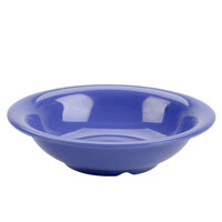 Purple 18 oz. Melamine Soup Bowl - 12 / Pack