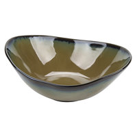 Tuxton GAJ-403 Artisan Mojave 20 oz. China Capistrano Bowl - 12 / Case