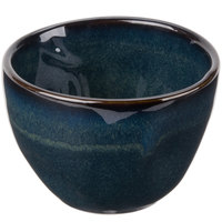 Tuxton GAN-040 Artisan Night Sky 12.5 oz. China Bouillon - 24/Case