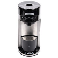 Hamilton Beach HDC300 FlexBrew Single Serve Coffee Maker - 120V, 600W