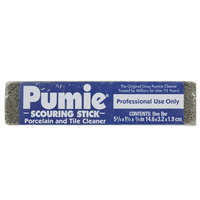 Pumie JAN-12 6 inch x 1 1/4 inch Heavy-Duty Scouring Stick
