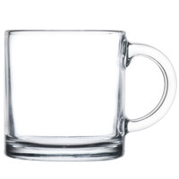 Libbey 5770 Moderno 7 oz. Warm Beverage Mug - 12 / Case