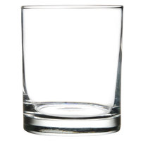 Libbey 2339 Lexington 12.5 oz. Double Old Fashioned Glass - 36 / Case