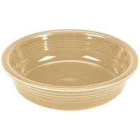 Homer Laughlin 461330 Fiesta Ivory 19 oz. Medium Bowl - 12/Case