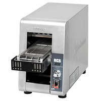 Star Holman RCS2-600N Radiant Conveyor Toaster with 1 3/4 inch Opening