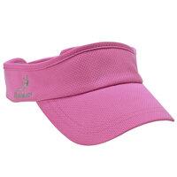 Pink Headsweats Customizable 7714-269 CoolMax Velocity Visor