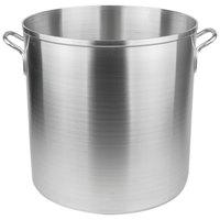 Vollrath 67580 Wear-Ever Classic 80 Qt. Aluminum Stock Pot