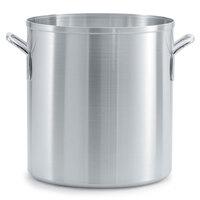 Vollrath 67580 Wear Ever Classic 80 Qt. Aluminum Stock Pot