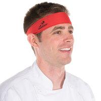 Red Headsweats Customizable 8801-803 Eventure Headband