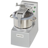 Robot Coupe Blixer 8 Food Processor with 8 Qt. Stainless Steel Bowl and Two Speeds - 3 hp