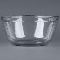 Anchor Hocking 81629L11 4 Quart Glass Mixing Bowl