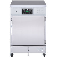 Winston Industries HA4509 CVAP Half Size Holding / Proofing Cabinet with Fan - 9 Cu. Ft.
