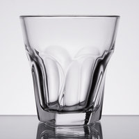 Libbey 15757 Gibraltar Twist 7 oz. Rocks / Old Fashioned Glass - 12/Case