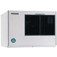 Hoshizaki KML-631MAH Low Profile Modular 30 inch Air Cooled Crescent Cube Ice Machine - 575 lb.