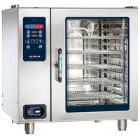 Alto-Shaam CTC10-20E Combitherm Electric Boiler-Free 20 Pan Combi Oven