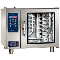 Alto-Shaam CTC7-20E Combitherm Electric Boiler-Free 14 Pan Combi Oven
