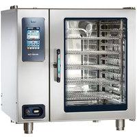 Alto-Shaam CTP10-20G Combitherm Proformance Gas Boiler-Free 20 Pan Combi Oven