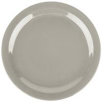 Carlisle 4385031 Truffle Dayton 10 1/4 inch Melamine Plate - 48/Case
