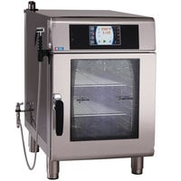 Alto-Shaam CTX4-10E Combitherm CT Express Electric Boiler-Free 5 Pan Combi Oven with Express Controls - 208V