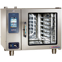 Alto-Shaam CTP7-20E Combitherm Proformance Electric Boiler-Free 14 Pan Combi Oven