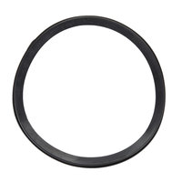 Waring 017442 Replacement 8 1/4 inch Gasket for 013797 Stainless Steel Blender Lids