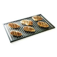 Alto-Shaam SH-26731 12 inch x 20 inch Grilling Grate for Combitherm Combi Ovens