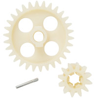 Replacement Gear Set for Choice 2.5 and 5 Gallon Salad Spinners / Dryers