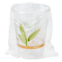 Dart Solo RTP9DBAREW Bare Eco-Forward 9 oz. Individually-Wrapped RPET Tall Cold Cup - 500/Case