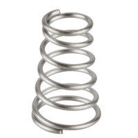 Nemco 46311 Stainless Steel Compression Spring for Easy Juicers