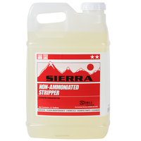 Sierra by Noble Chemical 2.5 Gallon Non-Ammoniated Stripping Floor Finish - 2/Case