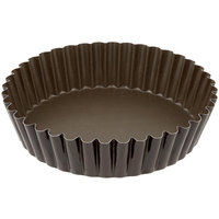 8 inch Non-stick Tart / Quiche Pan Deep Design with Removable Bottom