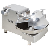 Hobart 84186-1 Buffalo Chopper Food Processor with #12 Hub - 1 hp
