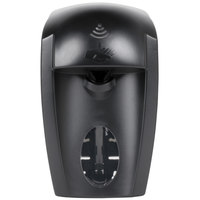 Kutol EZ Foam 1000 mL Black Automatic Hands Free Soap Dispenser