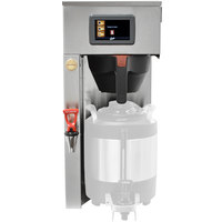 Curtis G4TP1S63A3100 ThermoPro Single 1 Gallon Coffee Brewer - 110/220V