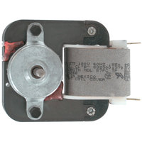 Beverage-Air 501-076B Evaporator Fan Motor - 115V, 16W