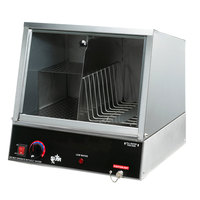 Star 70SSA Hot Dog & Bun Steamer - 230 Hot Dog Capacity