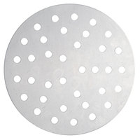 American Metalcraft 18919P 19 inch Perforated Pizza Disk